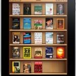 Apple iBook app