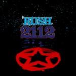 2112 album cover