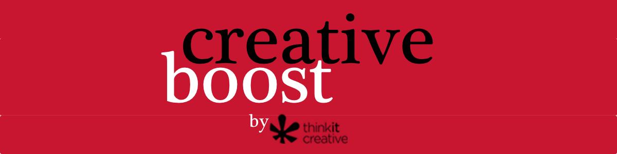 creative boost masthead landing