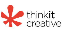 thinkit creative logo